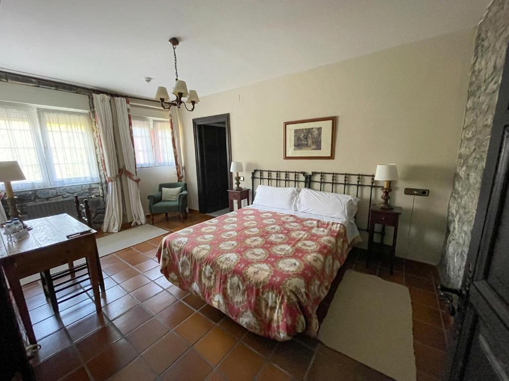 Hotel Los Caspios 16
