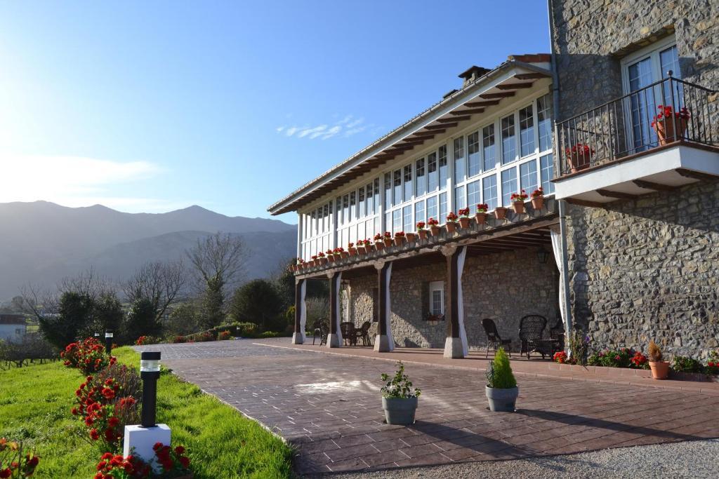 Hotel Los Caspios 1