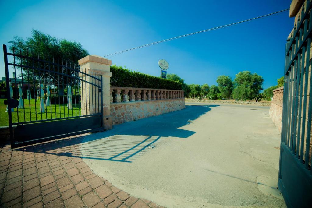 Piscina di Villa Barone o nelle vicinanze