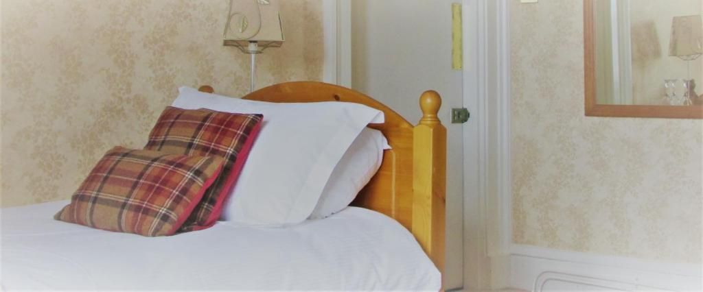 Scot House Hotel and Spey Bistro - Laterooms