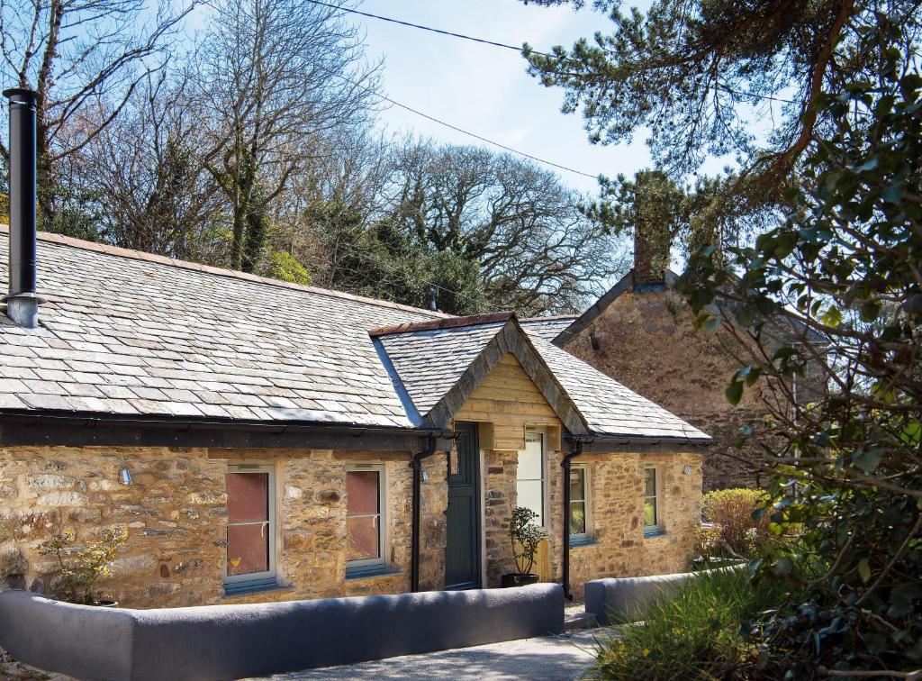 The Duchy Barn at Tregoose Old Mill