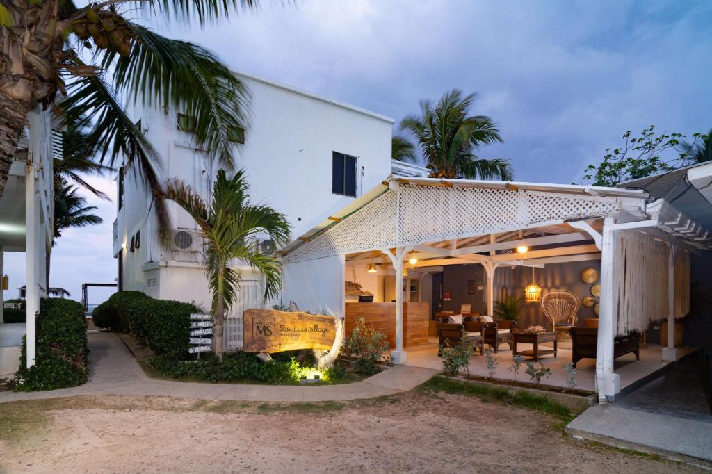 Hotel MS San Luis Village Beach House