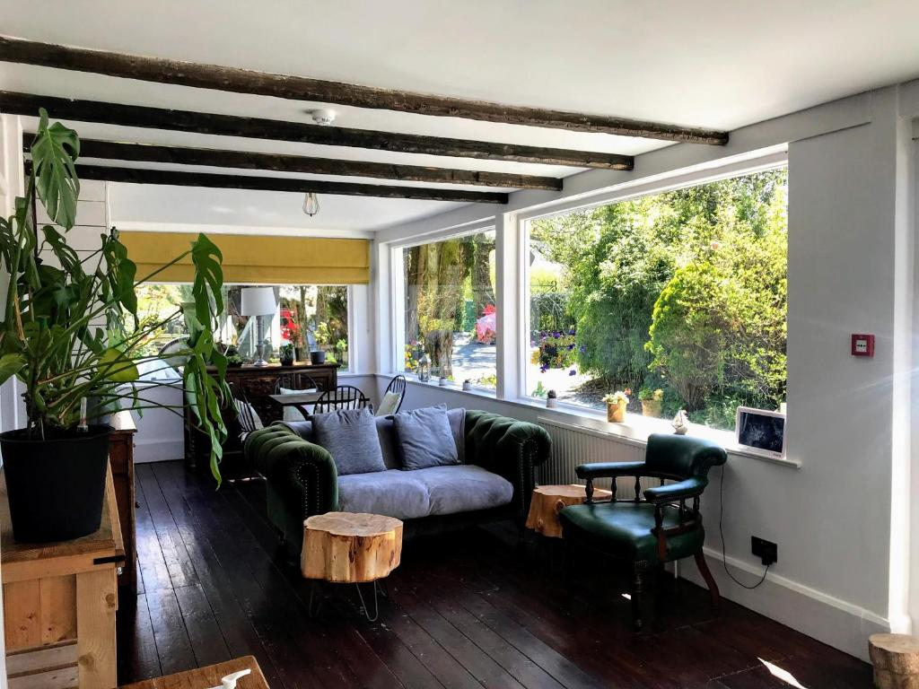 Lake View Country House - Laterooms