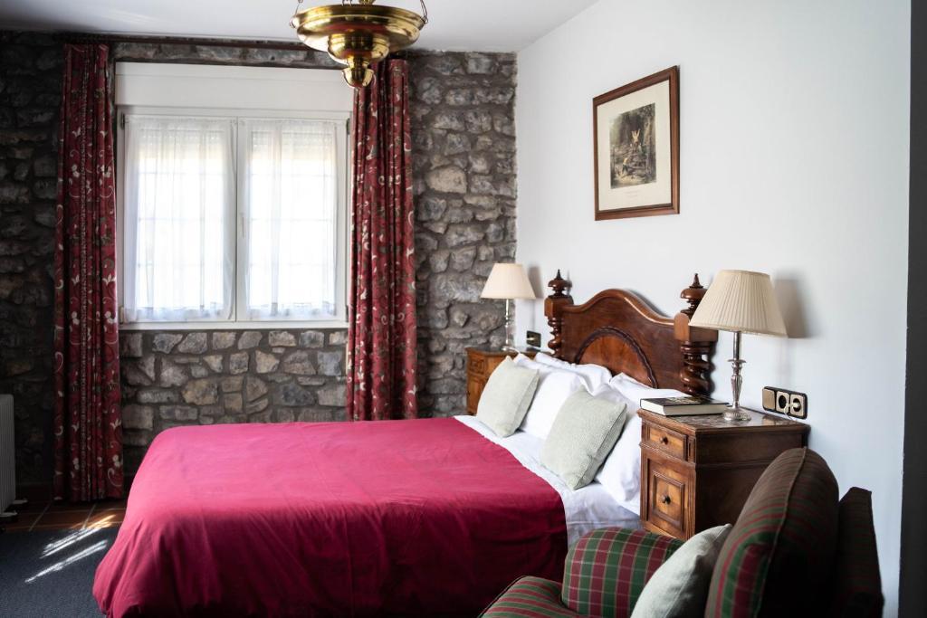 Hotel Los Caspios 15