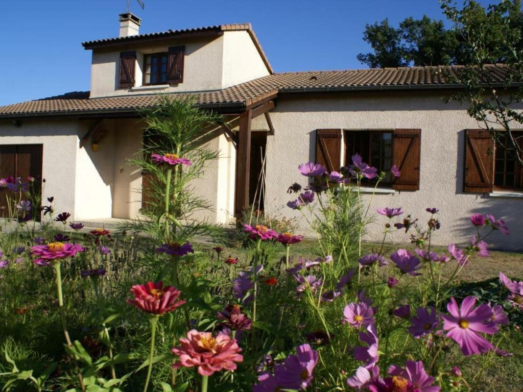 Gîte Saint-Maurice-sur-Adour, 4 pièces, 5 personnes - FR-1-360-561