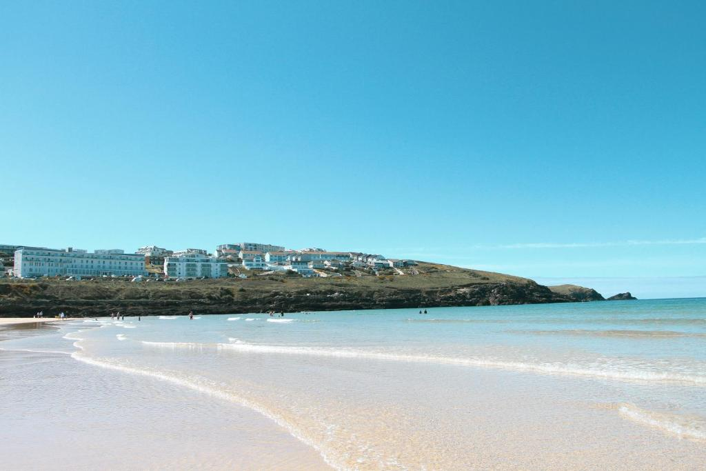 Fistral Beach Hotel and Spa - Laterooms