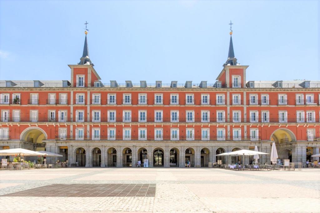 Pestana Plaza Mayor Madrid