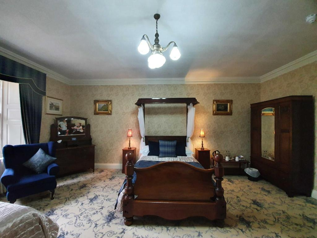 Durn House - Laterooms