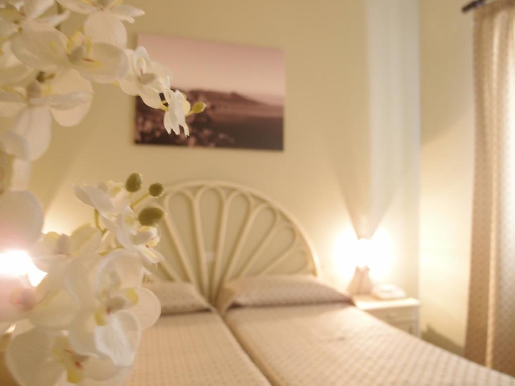 Hotel Corallo Lipari, Italy