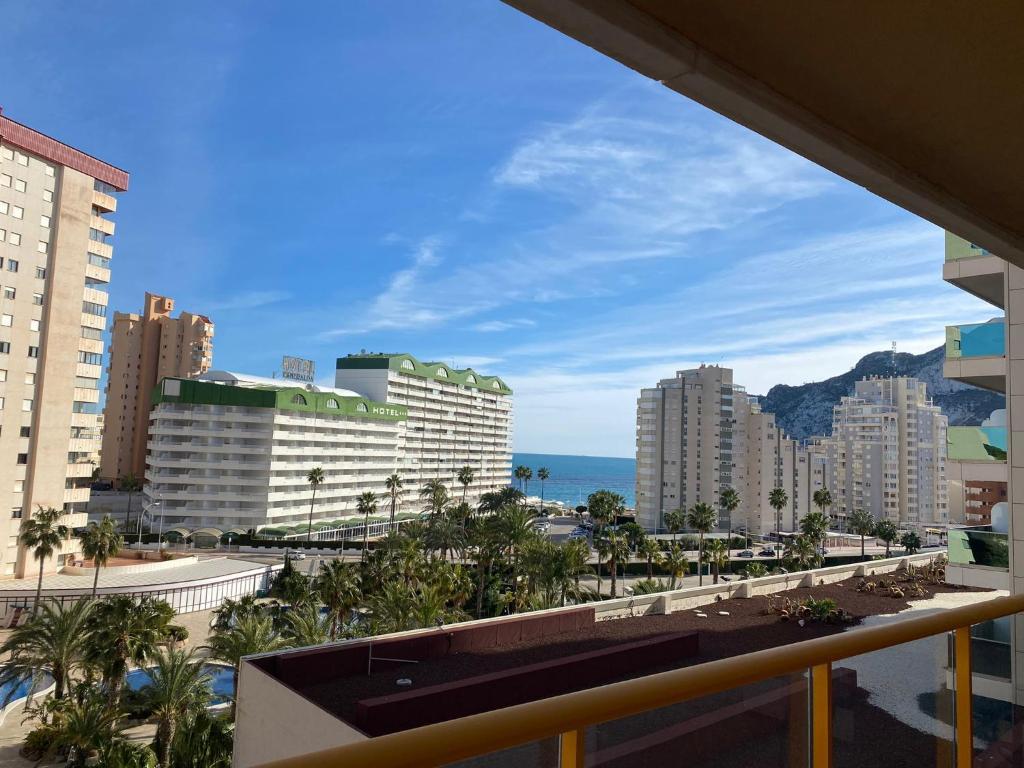 Apartamento Ambar Beach