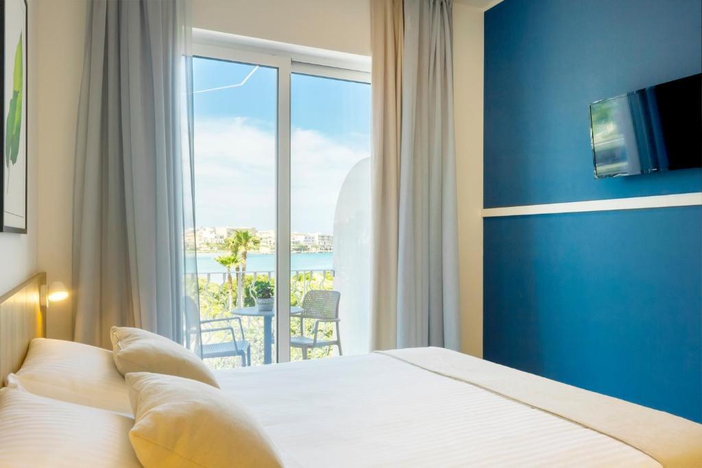 Hotel Bellavista Otranto, Italy