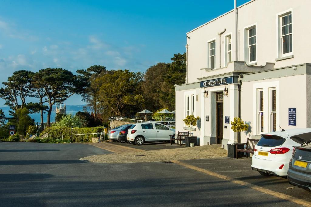 Cliffden Hotel - Laterooms