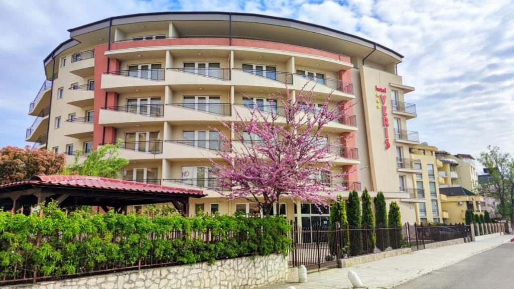 Hotel Veris Sunny Beach, Bulgaria