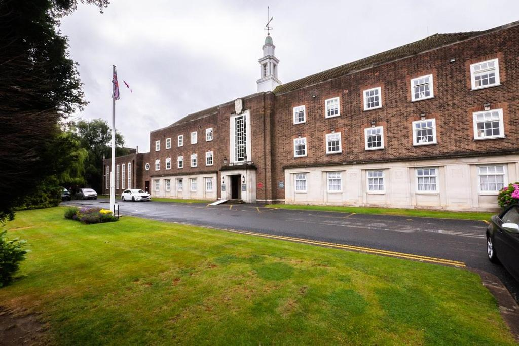 The Derby Conference Centre - Laterooms