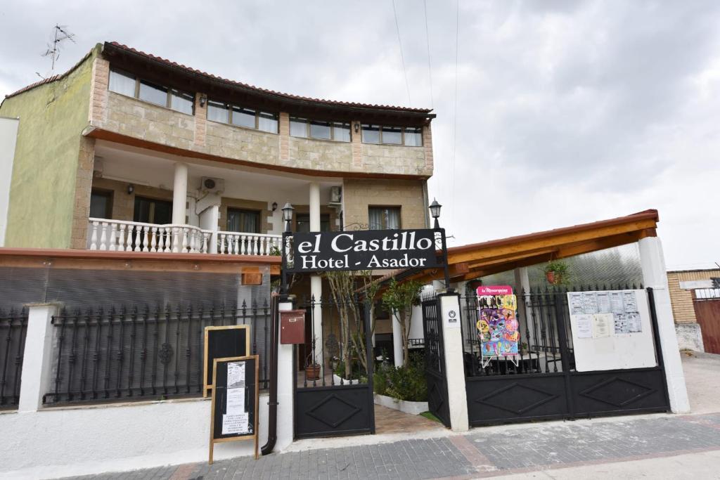 Hotel Rural el Castillo