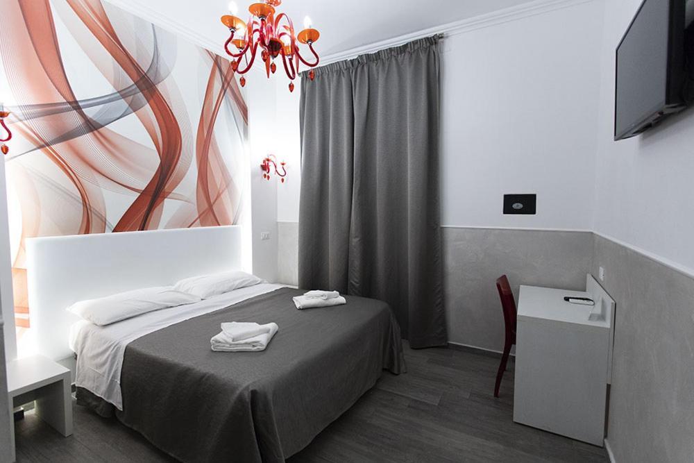 Hotel Rubino - Laterooms