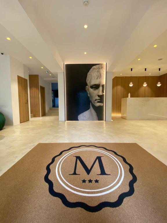 Hotel Le Mistral Porto-Vecchio, France