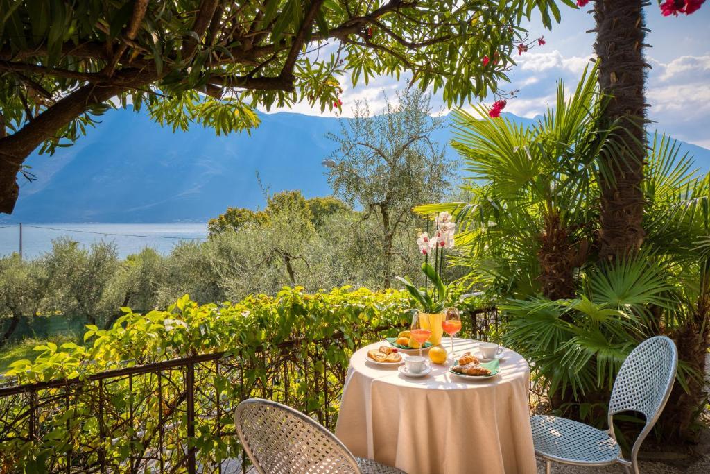 Hotel Silvana Garni Limone sul Garda, Italy