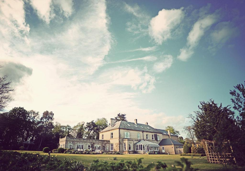 Broom Hall Country Hotel - Laterooms