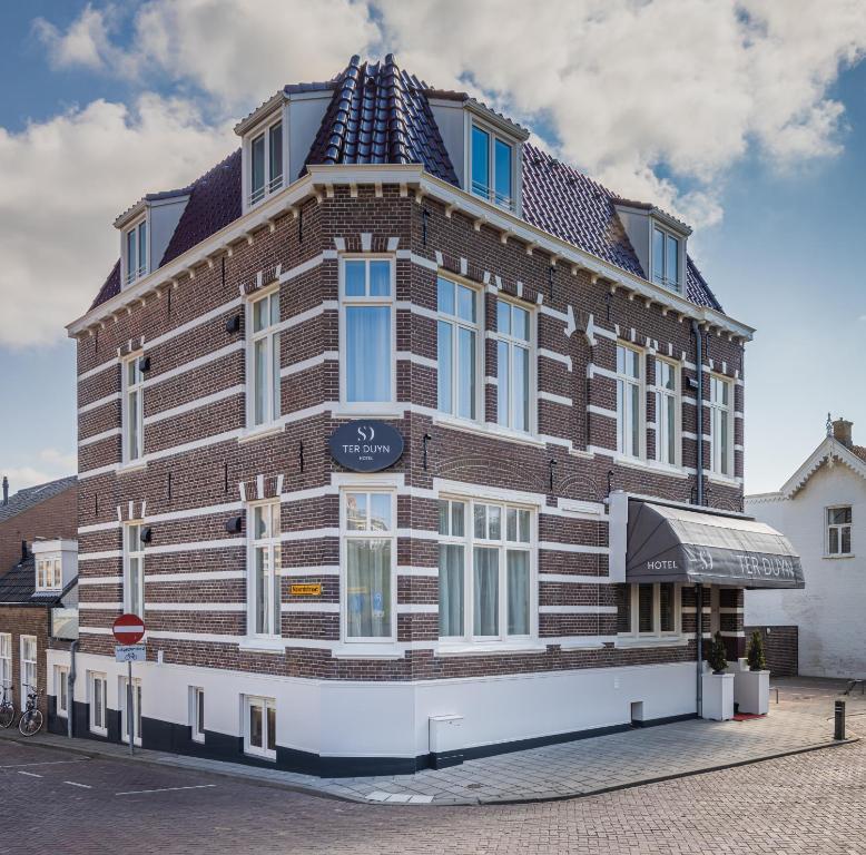 Hotel ter Duyn Domburg, Netherlands
