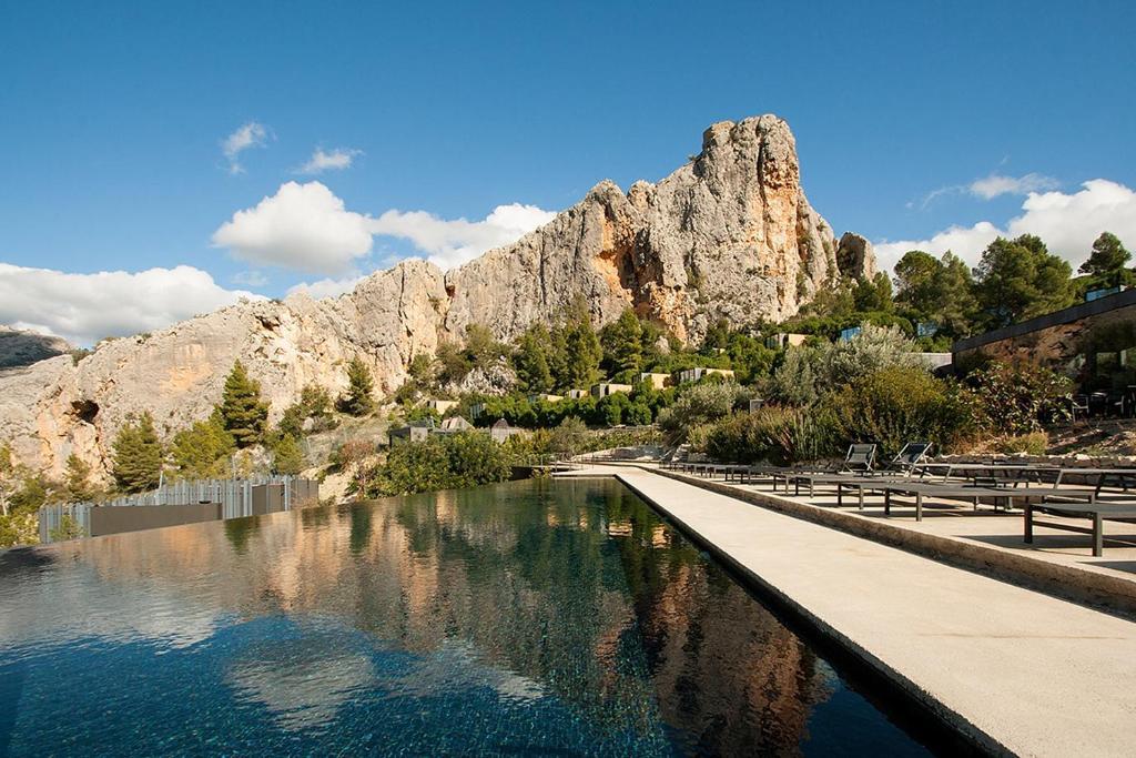 VIVOOD Landscape Hotel & Spa - Adults Only 6