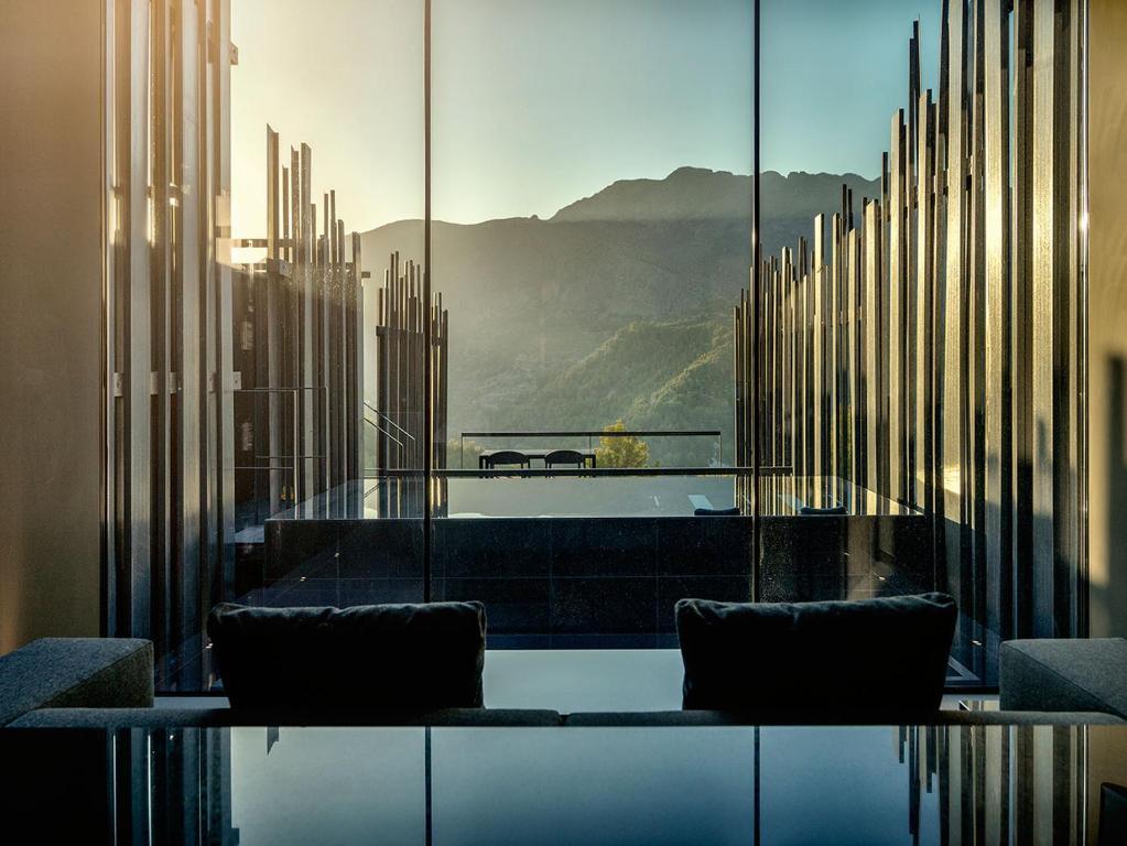 VIVOOD Landscape Hotel & Spa - Adults Only 2
