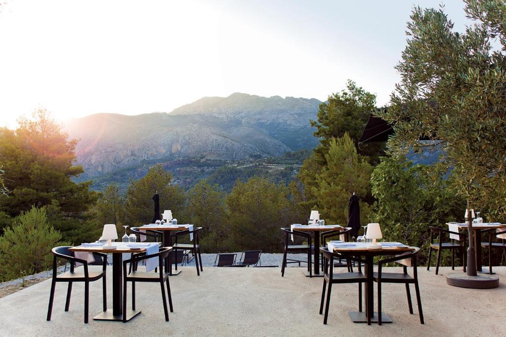 VIVOOD Landscape Hotel & Spa - Adults Only 16