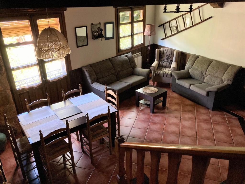 Casa rural Adelaida