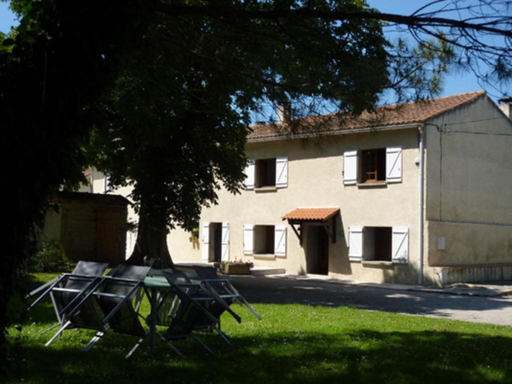 Gîte Le Vernet - Ariège, 5 pièces, 8 personnes - FR-1-419-242