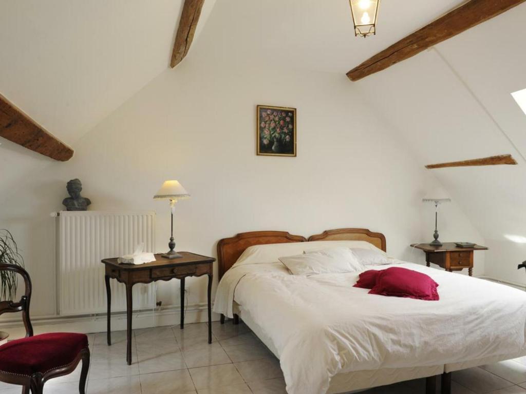 Gîte Romilly-sur-Seine, 3 pièces, 5 personnes - FR-1-543-184