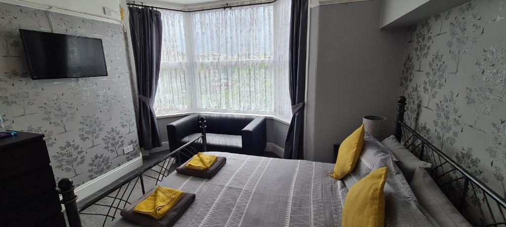 The Roslyn Hotel - Laterooms