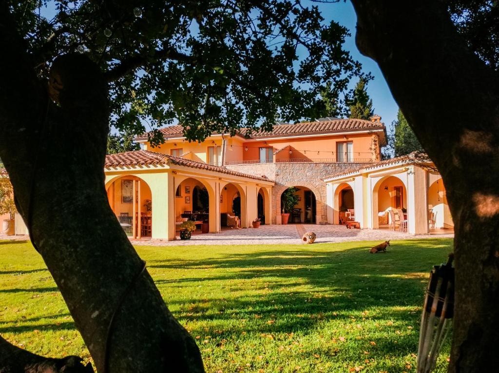 S'Arenada Hotel Villasimius, Italy