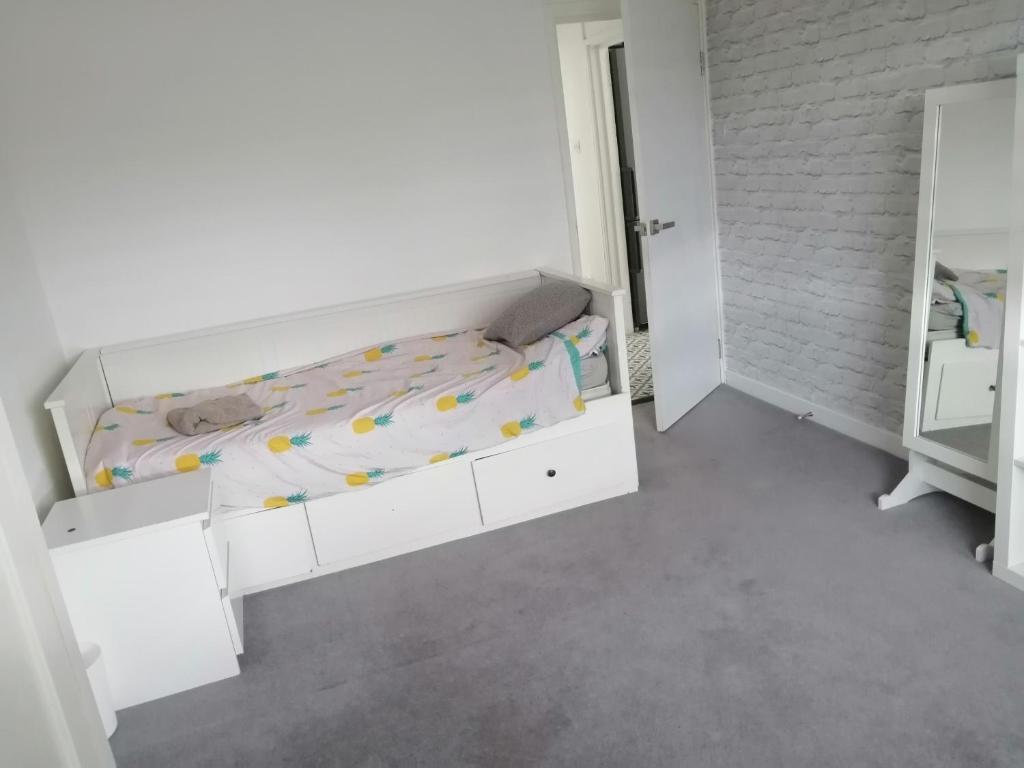 New Fashion bedroom