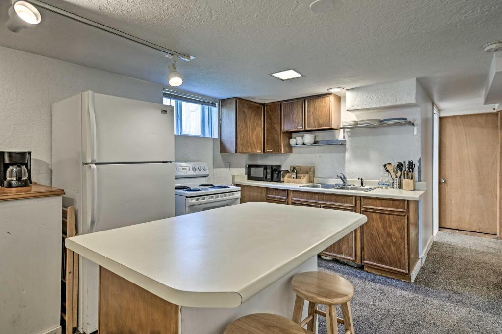 Salt Lake City Home With Kitchen 4 Mi To Dtwn Salt Lake City Updated 2021 Prices