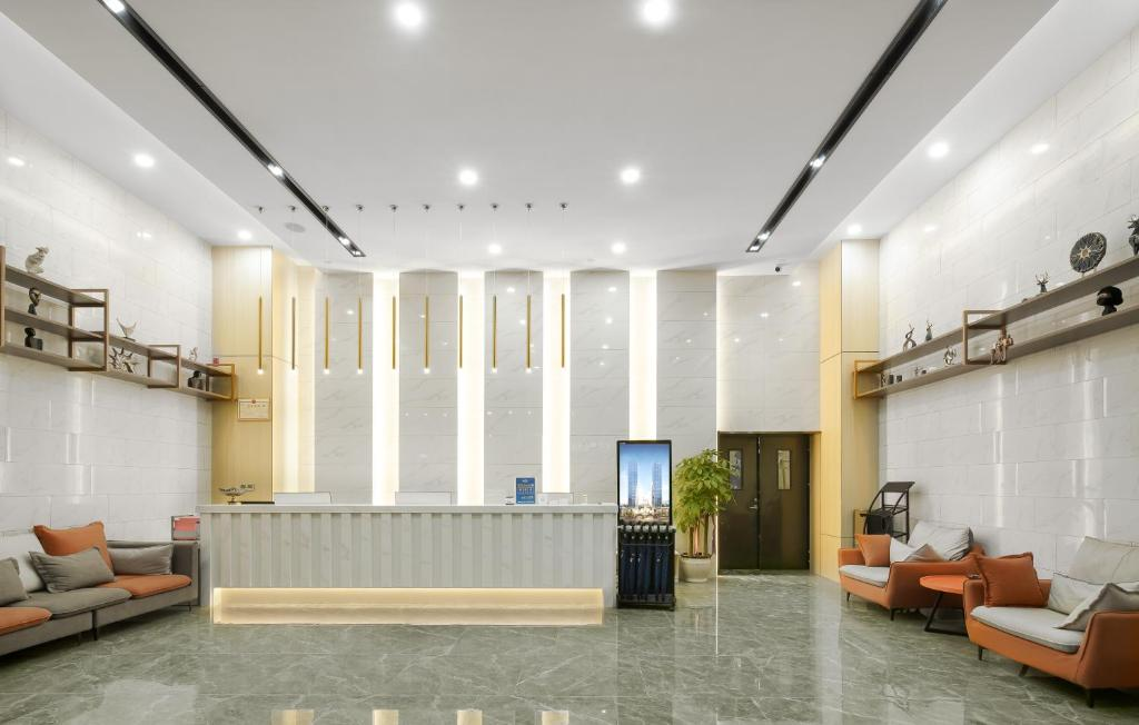 Microtel by Wyndham Guiyang Nanming