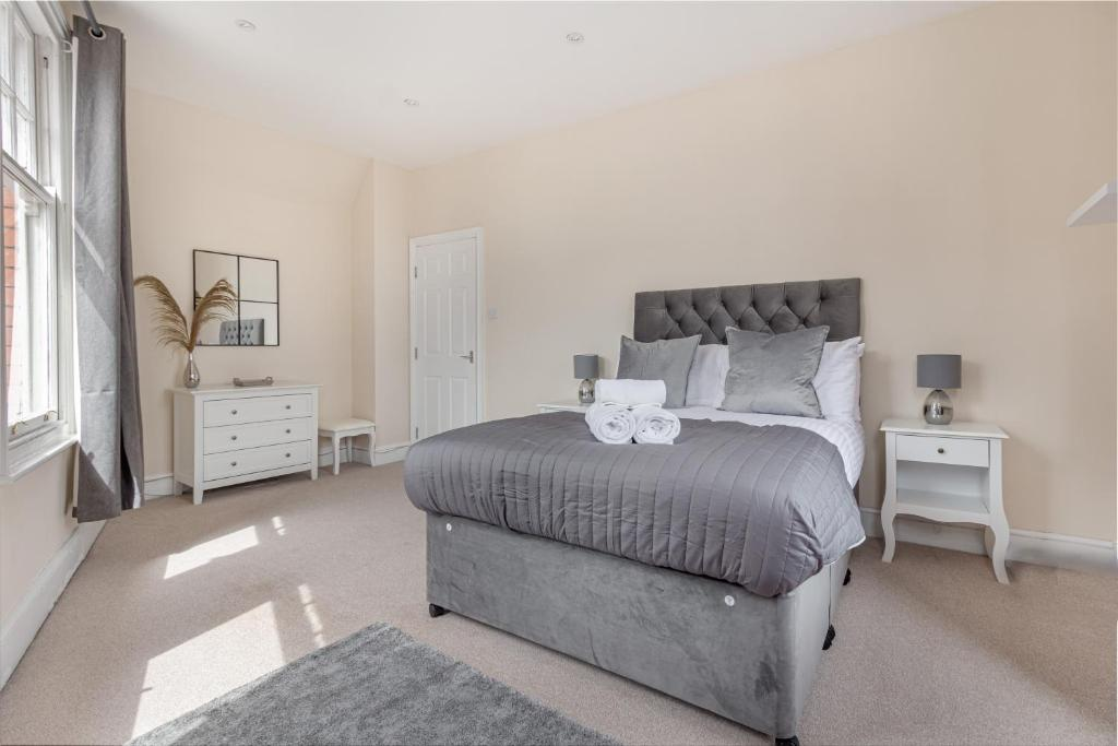 Cosy 2 Bed Apartment In Worcester City Centre Worcester Updated 2021 Prices