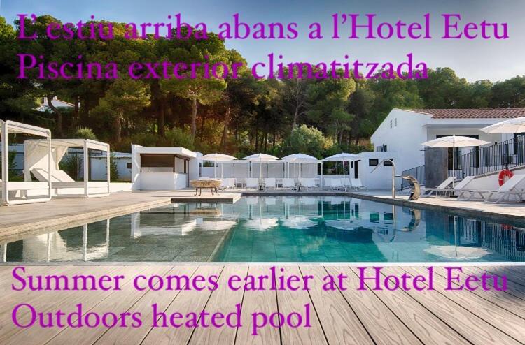 Hotel Eetu - Adults Only