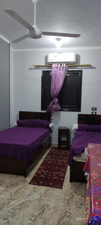 شقة مميزة بالراحة والهدوء والنظافة