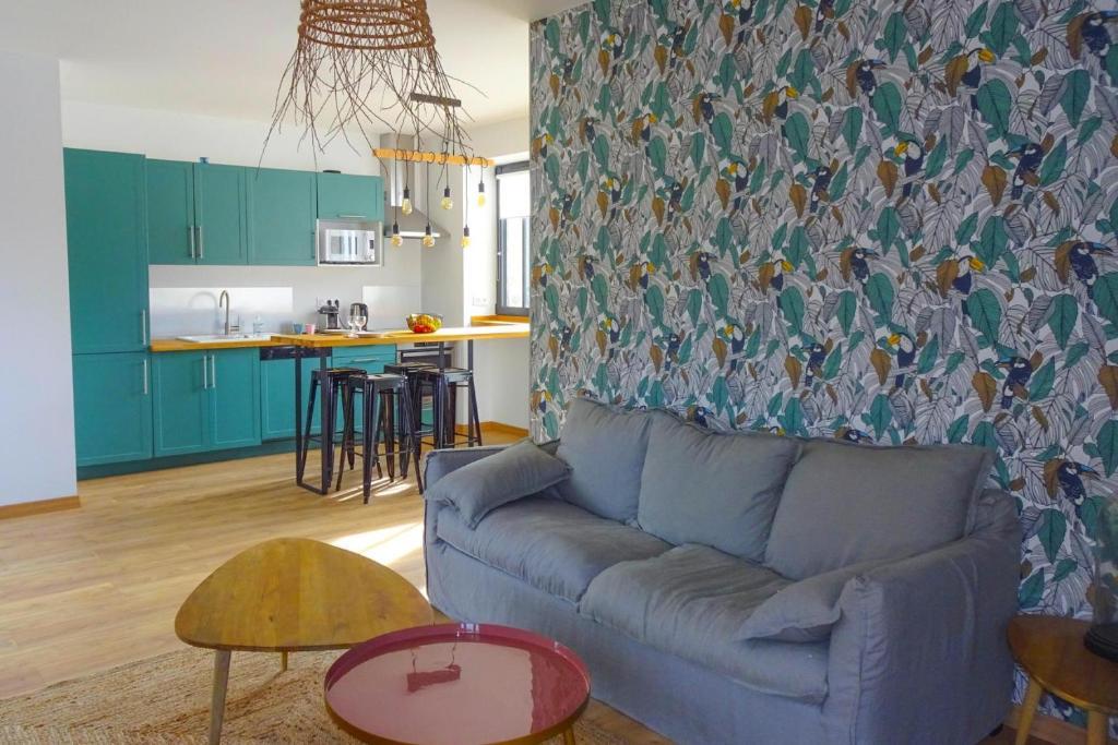Holiday flat Matignon - BRE02109c-P