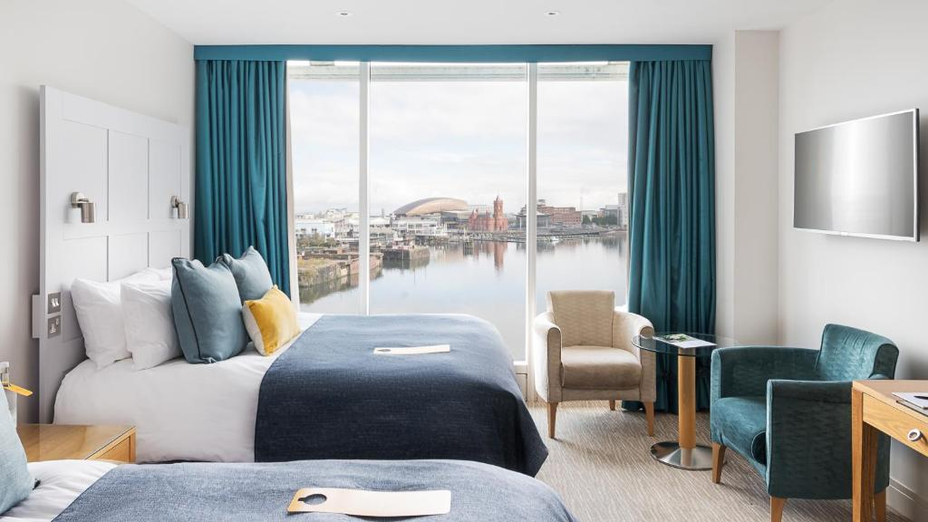 The St David's Hotel & Spa - Laterooms