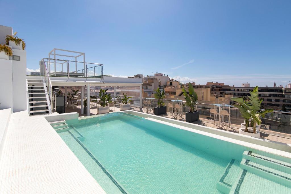 Innside By Melia Palma Center Palma De Mallorca Updated 2021 Prices
