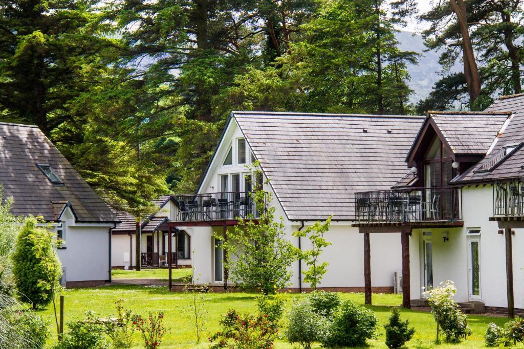 Auchrannie Resort - Laterooms