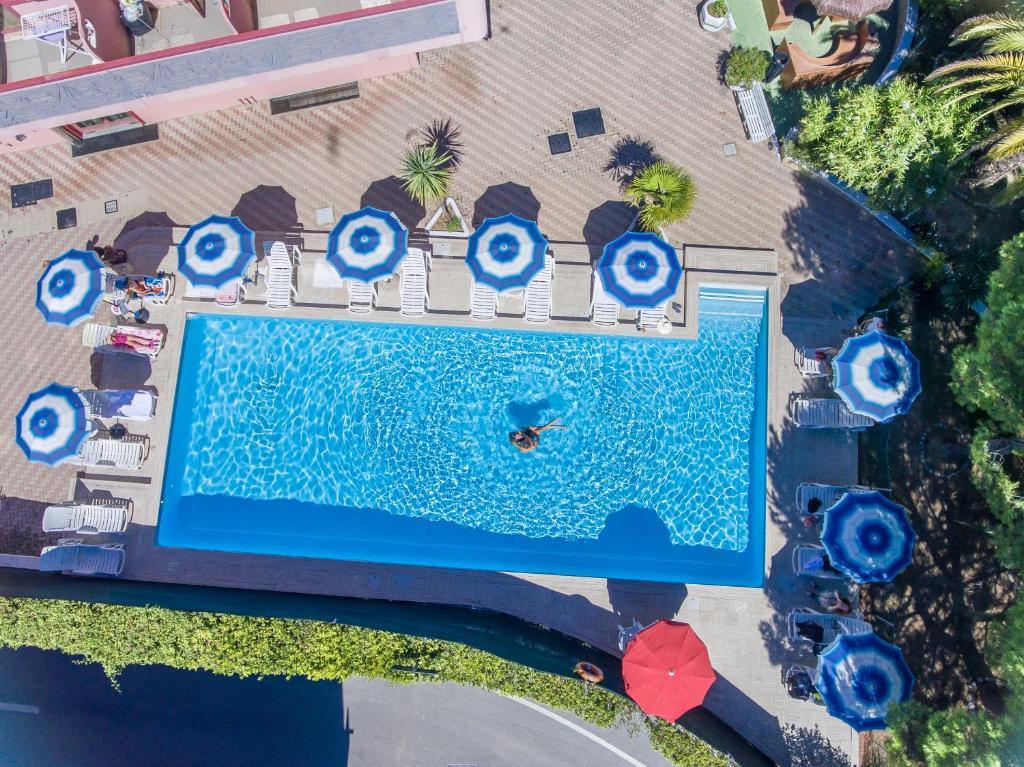 Onda Hotel Silvi Marina, Italy