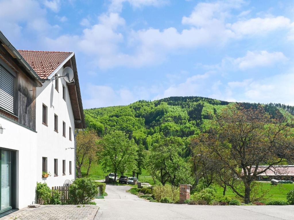 Enticing Apartment in Scheibbs near Erlauf River