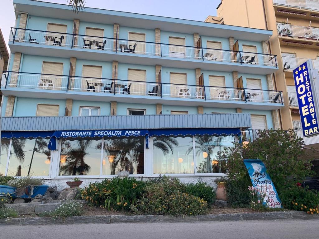 Hotel Svizzera Arma di Taggia, Italy