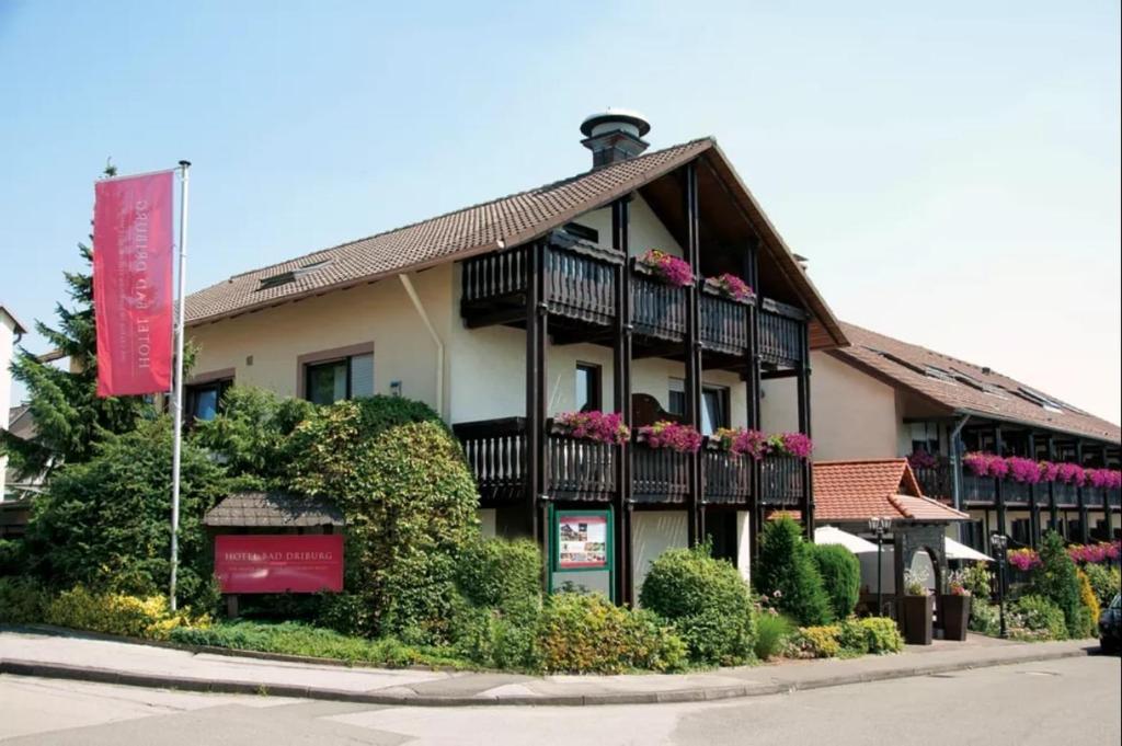 Hotel Bad Driburg Bad Driburg, Germany