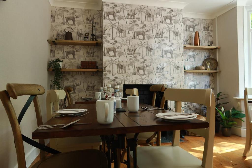 Avonlea Guest House in Banbury, Oxfordshire, England