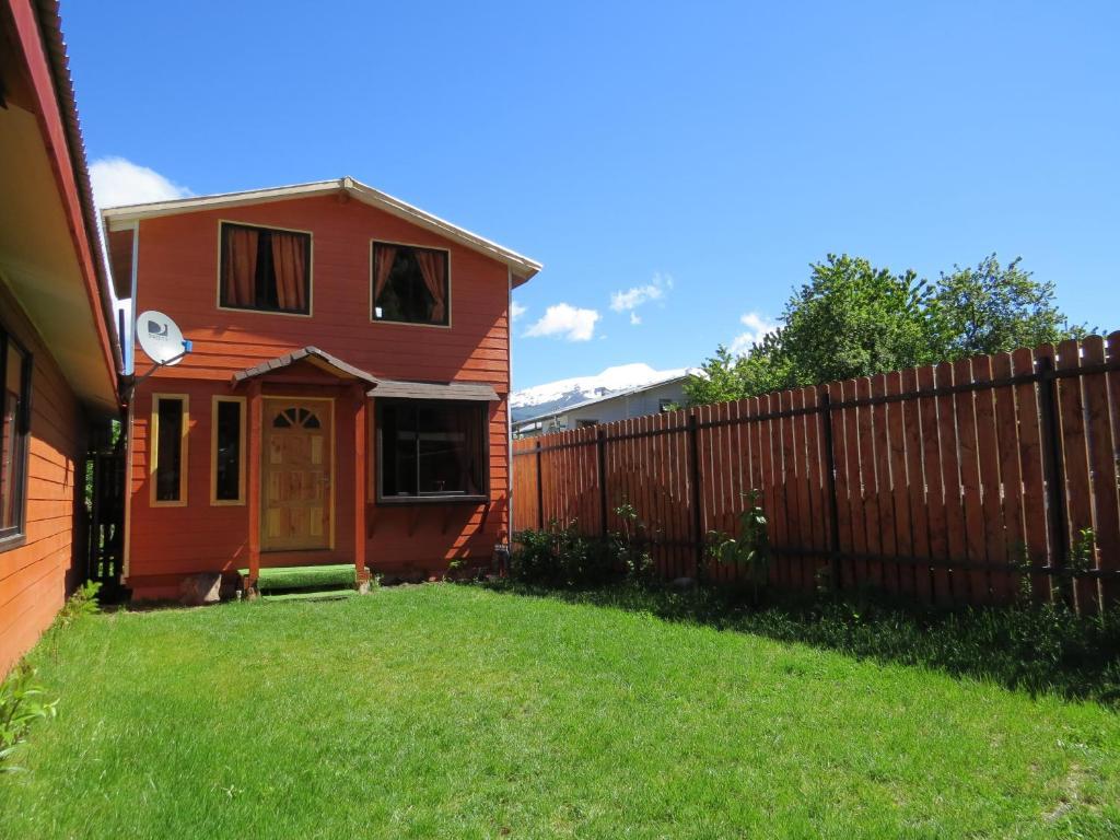 Casa Los Coigues 2308