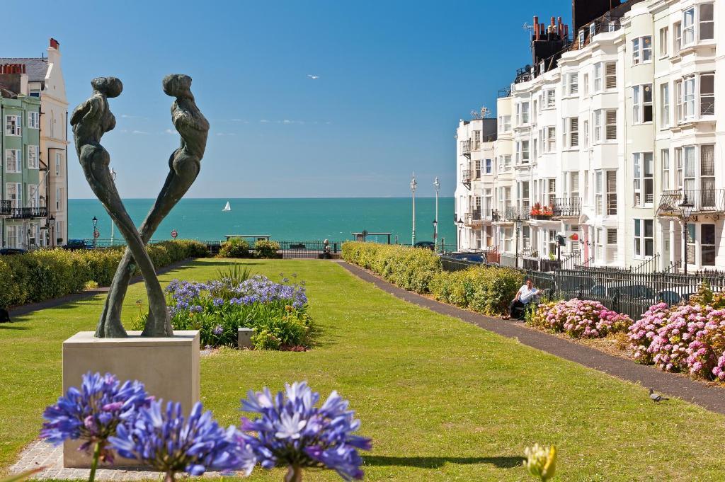 Drakes of Brighton - Laterooms