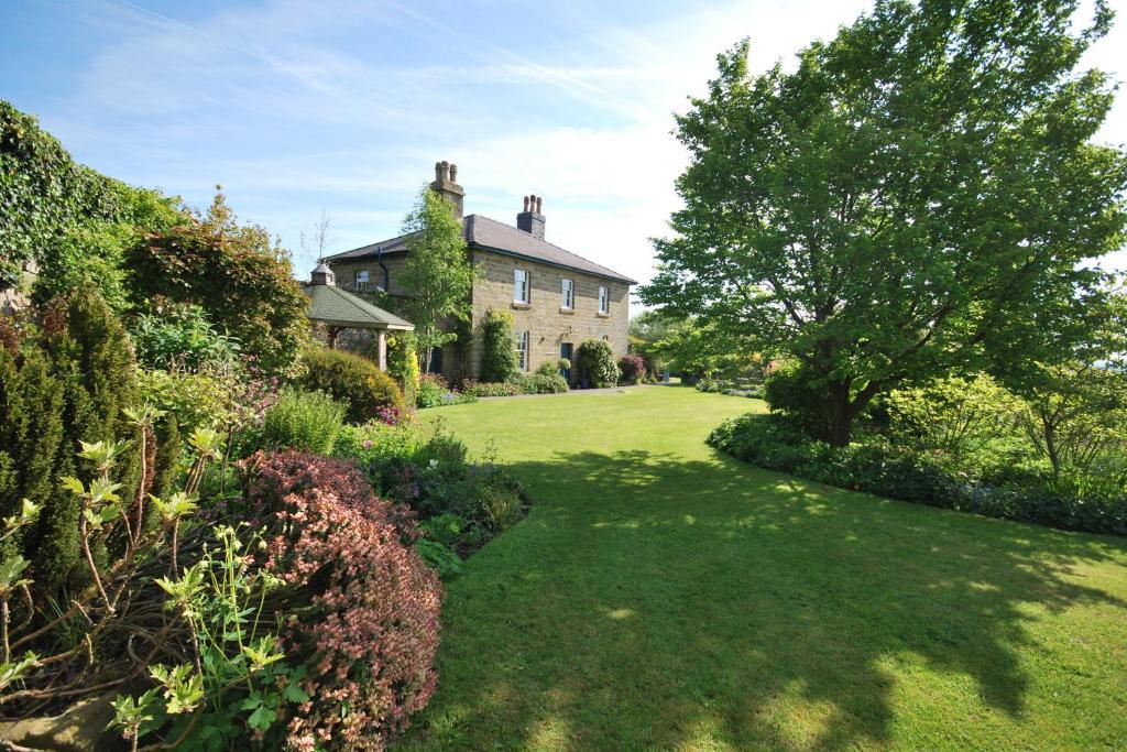 Dannah Farm Country House - Laterooms